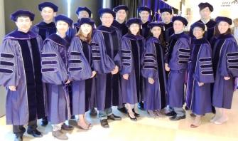 UW Economics PhD Graduates