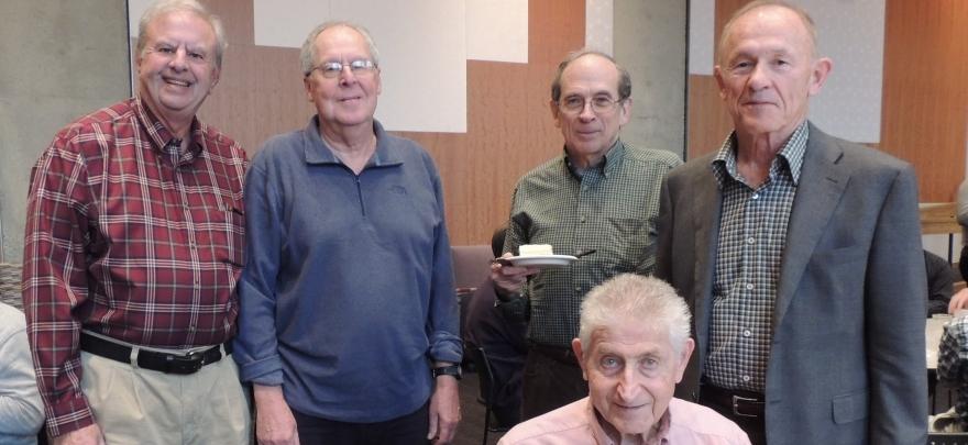 Emeritus Faculty