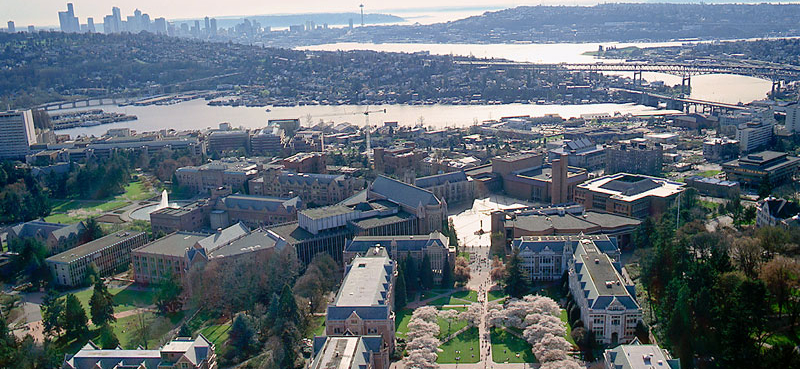University Of Washington  >> Graduate Programs Department Of Economics University Of Washington