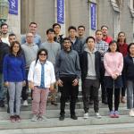 2019 PhD cohort
