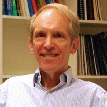 John Geweke