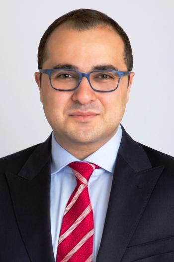Kemal Ozhan