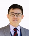 Zhuang's profile photo for the job market