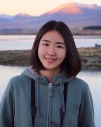 Alice Qi