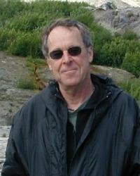 Professor Neil Bruce