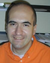 Professor Fabio Ghironi