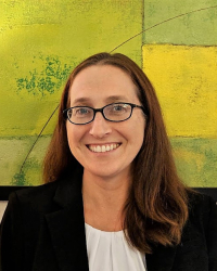 Amy Lastuka