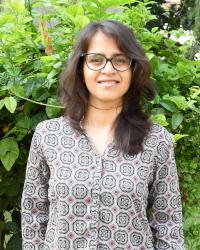 Mikita Khurana