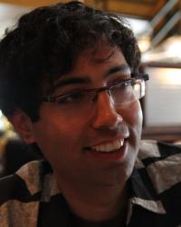 photo of salar jahedi