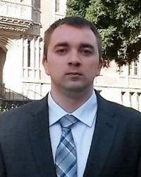 Alexander Rodivilov