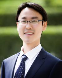 Zinan Wang