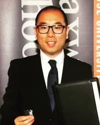 Yizhan Huang
