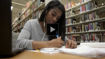 Vimeo link to A career in Economics...it's much more than you think