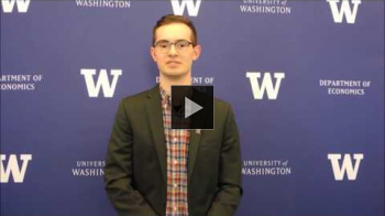 YouTube link to ECON students share why they are pursuing Economics as a major at the UW.