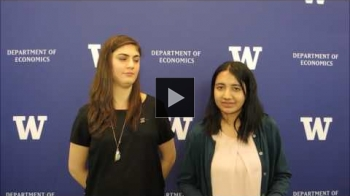 YouTube link to HOW TO NETWORK: Reem Sabha and Isha Togare