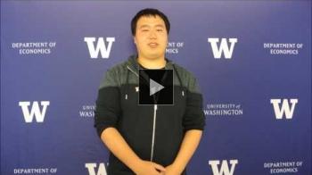 YouTube link to Why I Chose Economics as a Major